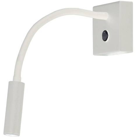 "Aplique de pared LED para lectura ""HALE"" 3W"