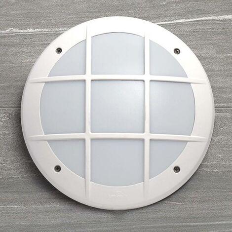 Aplique de pared náutico FUMAGALLI GELMI-GR E27 IP66