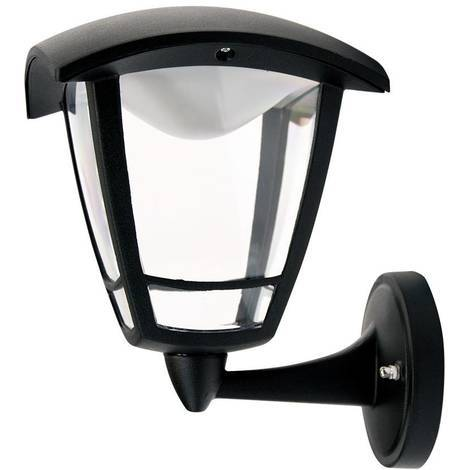 "Aplique de pared para exterior LED ""TEAR"" 8W IP44"