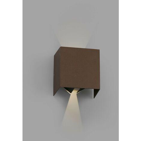 Aplique exterior LED OLAN (6W)