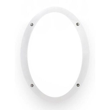 Aplique de pared FUMAGALLI MADDI E27 IP66 | Blanco