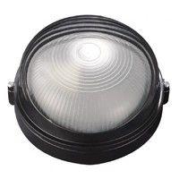 Aplique ilumin rdo ext e27 17x18cm alu ne aretusa chiarodilu