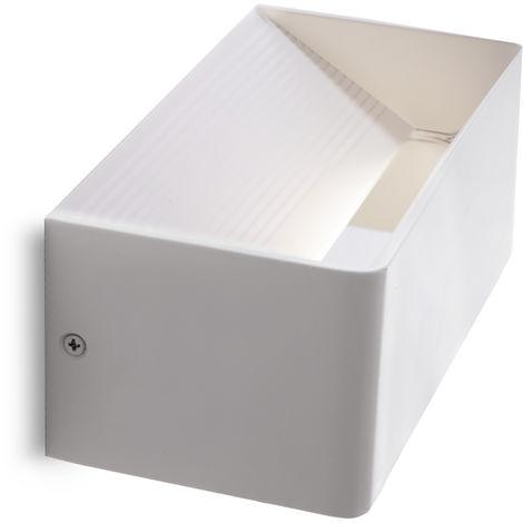 Aplique LED 7W 700Lm Blanco Camila [HO-ARCHBRIDGE- 7W-W-W]