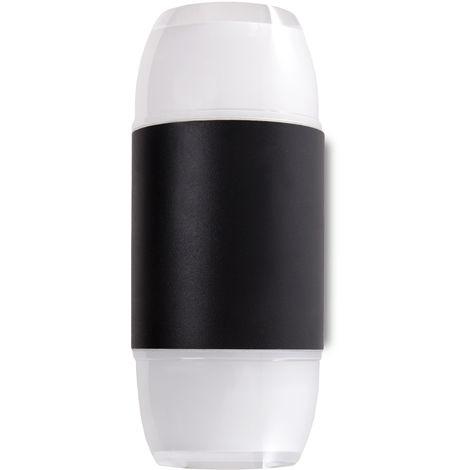 Aplique LED Acrílico 2X7W 1260Lm 30.000H Aubrey
