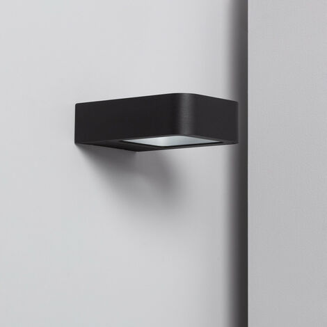Aplique LED Asturica 6W Iluminación Doble Cara