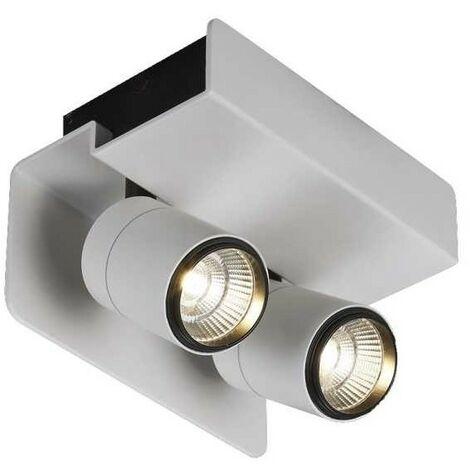 Aplique LED Boracay (2x7W)
