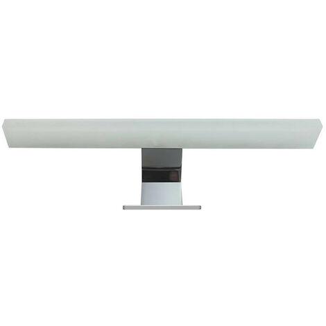 Aplique LED de Baño Perfil al Aire 7W 4200K 7hSevenOn