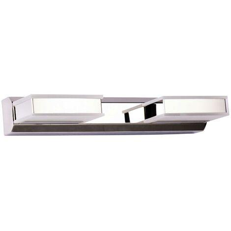 Aplique led de pared luz blanco cálido 6W WL-01-2
