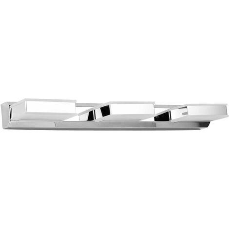 Aplique led de pared luz blanco cálido 9W WL-01-3