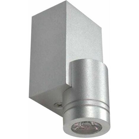 Aplique LED Descendente 1W de Interior Dayron