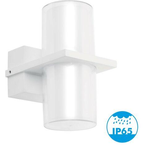 Aplique LED Exterior ANDREA 10W Eq 100W IP65 | Temperatura de color: 4000K blanco neutro