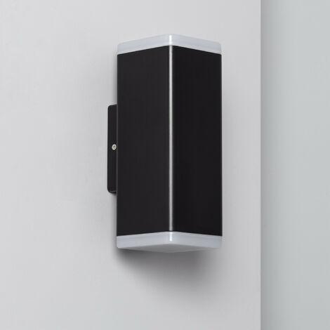 Aplique LED New Miseno 12W Iluminación Doble Cara