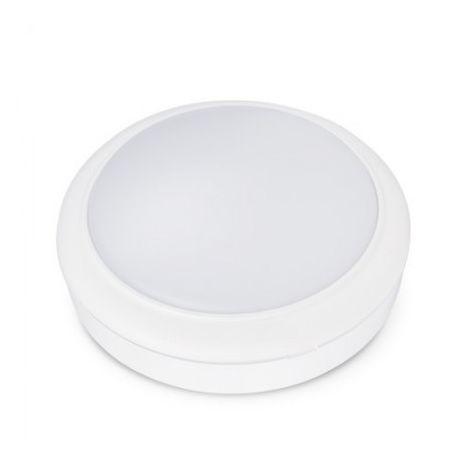 Aplique LED ovalado 15W 3000K 1050lm blanco GSC 0705304