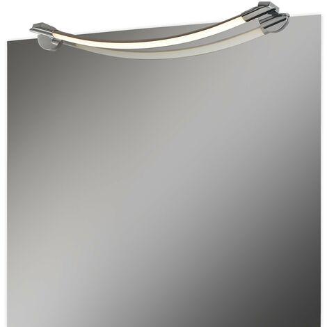 Aplique LED para espejo Flow