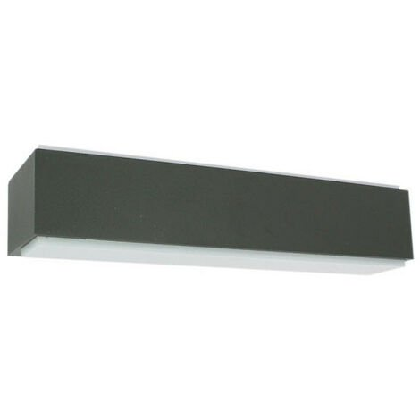 Aplique LED para exterior VICTORIA 20W Eq 200W IP65   Temperatura de color: 4000K blanco neutro
