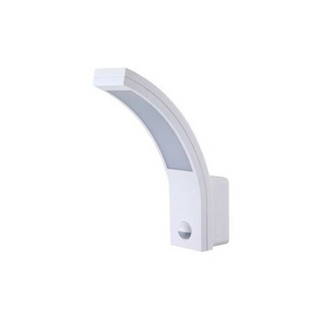 Aplique Led Pared 15w 4000k Con Sensor Blanco 81.786/b