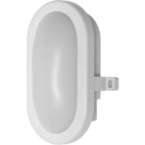 Aplique LED Pared 6W 4000K Luz Neutra Blanco LEDVANCE