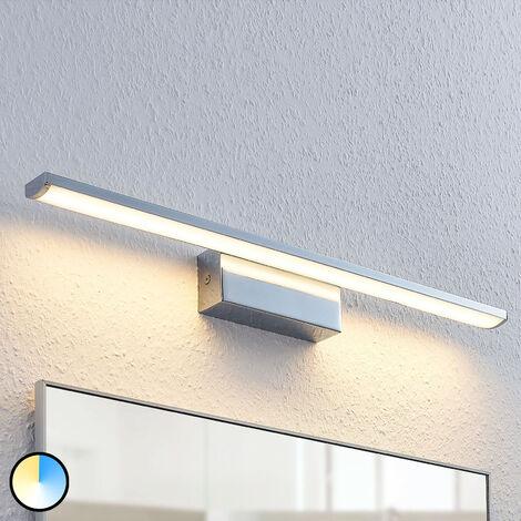 Aplique LED Tyrion para el cuarto de baño, 60cm