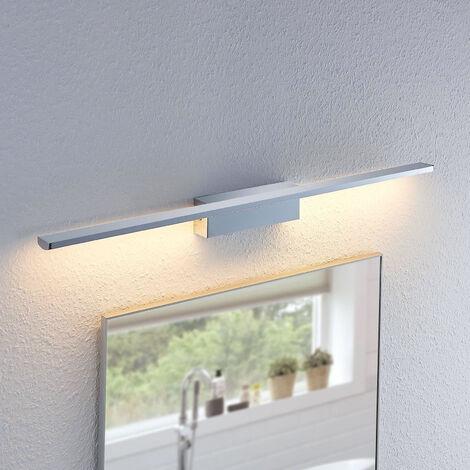 Aplique LED Tyrion para el cuarto de baño, 80cm