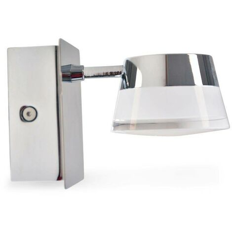 "Aplique para baño LED ""SAMBA"" 5W IP44"