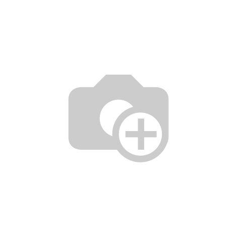 Aplique redondo LED plástico 4W – Negro- 3000K