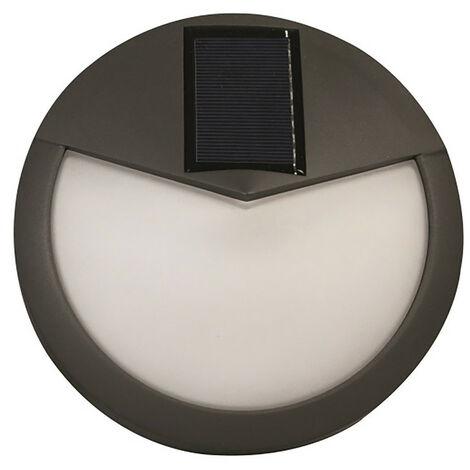 Aplique Solar Pasadena Luxform