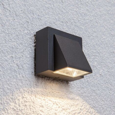 Aplique LED para exteriores Marik