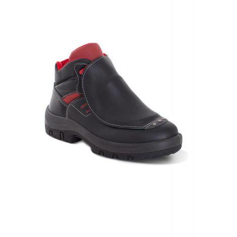 APOLLO Chaussures de sécurité pour soudeur S3 FTG/DUCATI