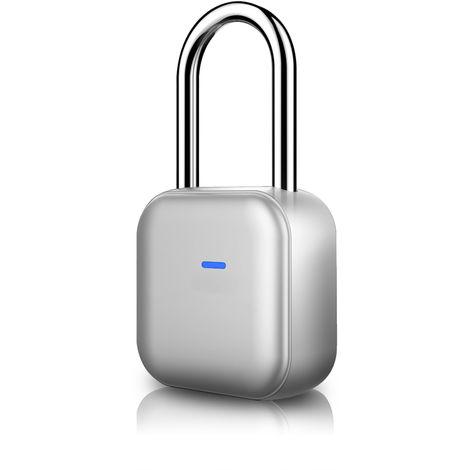 APP Bluetooth 5.0 Smart Padlock Password
