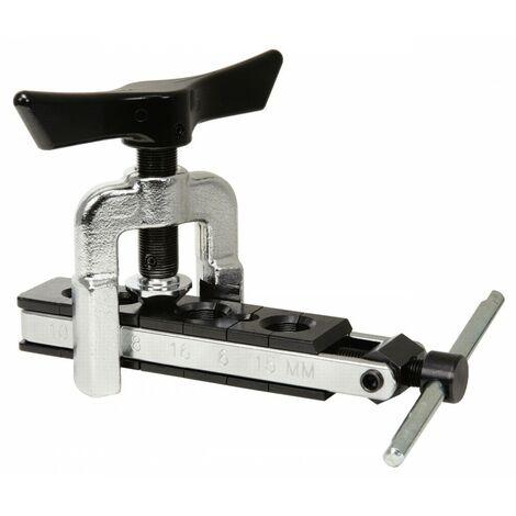 Appareil à collets KS 45°: 6-8-10-12-15-16mm