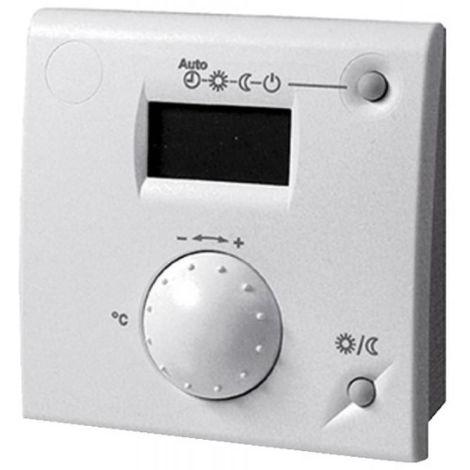 Appareil dambiance pour QAA50.110 régulation de chaudières