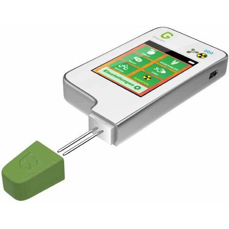 Appareil de mesure combiné Greentest Eco 5 gt5eco nitrate, sel, densité de rayonnement 1 pc(s)