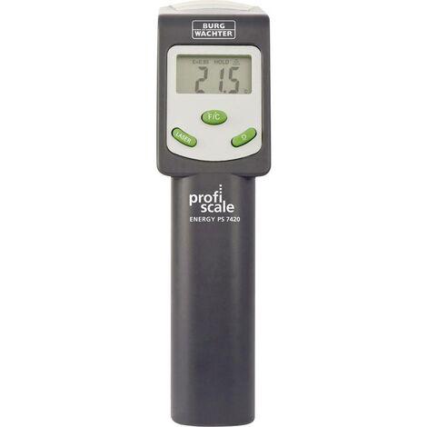 Appareil de mesure de la température Energy PS 7420 BURG WAECHER