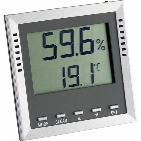 De 2x Sol Humidité Capteur niveau d/'eau Hygromètre Humidité Capteur Set