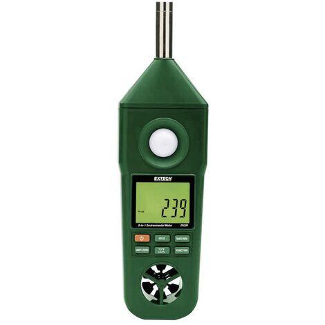 Appareil de mesure de température Extech EN300 EN300 +1 à +50 °C sonde K 1 pc(s) Q72414