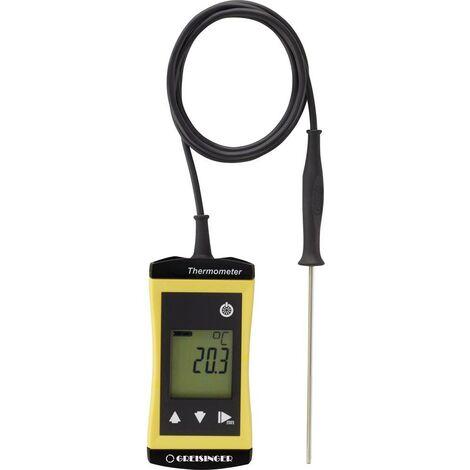 Appareil de mesure de température Greisinger G1710 610810 -70 à +250 °C sonde Pt1000 1 pc(s)