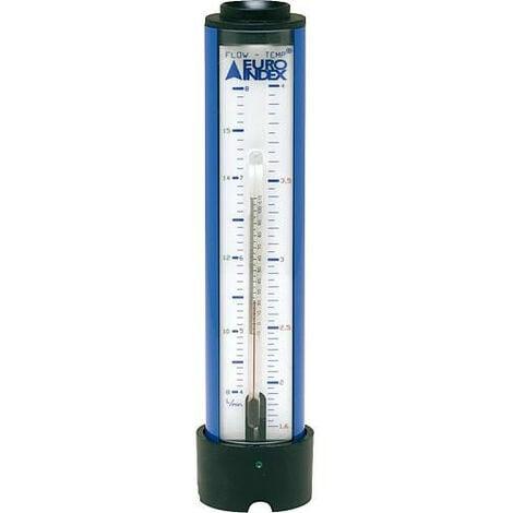 Appareil de mesure Flowtemp pour temperature et debit volumetrique
