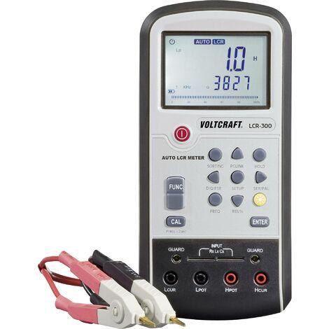Appareil de mesure LCR LCR-300 Q72844