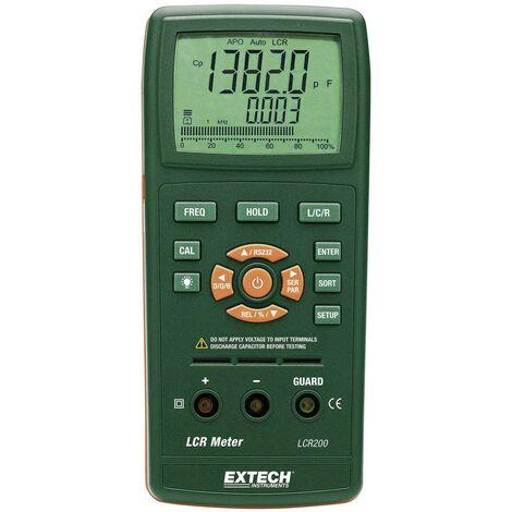 Appareil de mesure LCR LCR200 Q72469