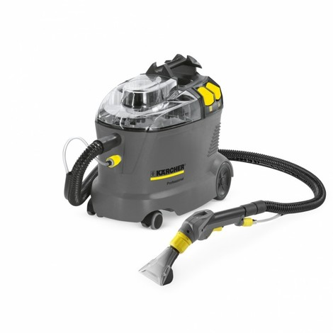 Appareil d'injection-extraction Puzzi 8/1 C Karcher