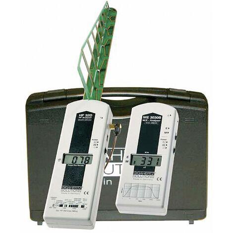 Appareils de mesure de la pollution électromagnétique Gigahertz Solutions MK10 Etalonnage d'usine (sans certificat) Q71044