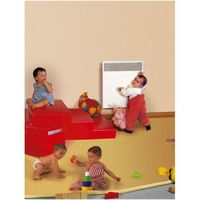 APPLIMO - Radiateur Petite enfance R21 - H.608 - Ep.132 mm