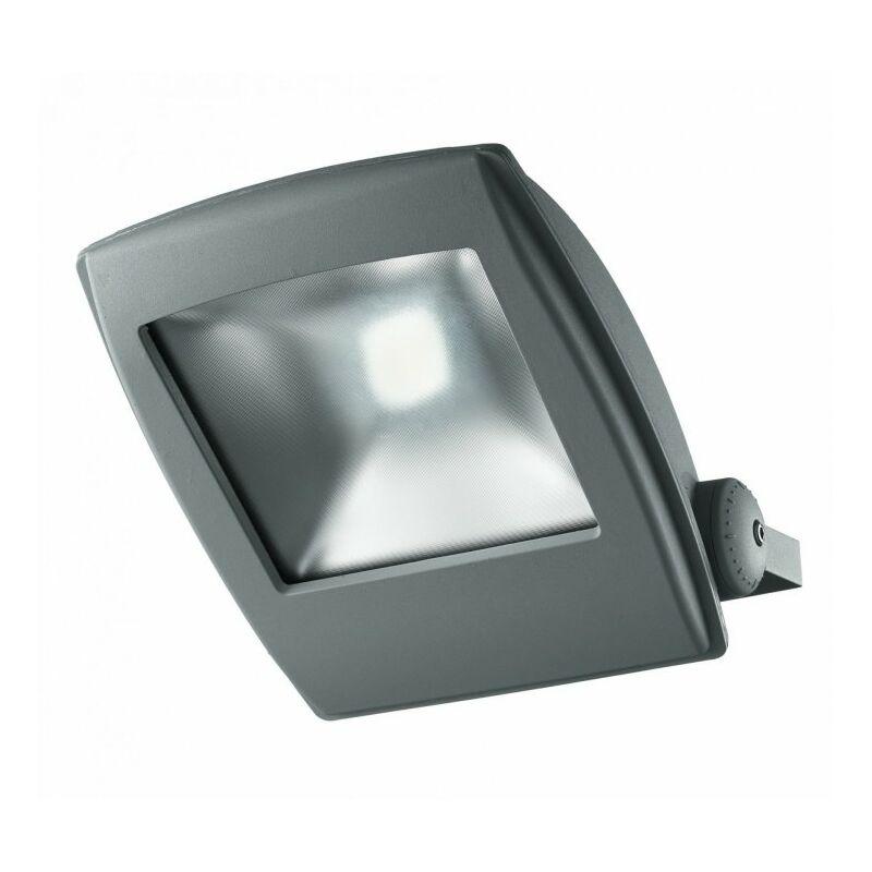 Proiettore silver a luce led per esterno