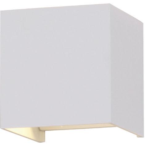 Applique à LED, UP DOWN, réglable, blanc, VT-759W