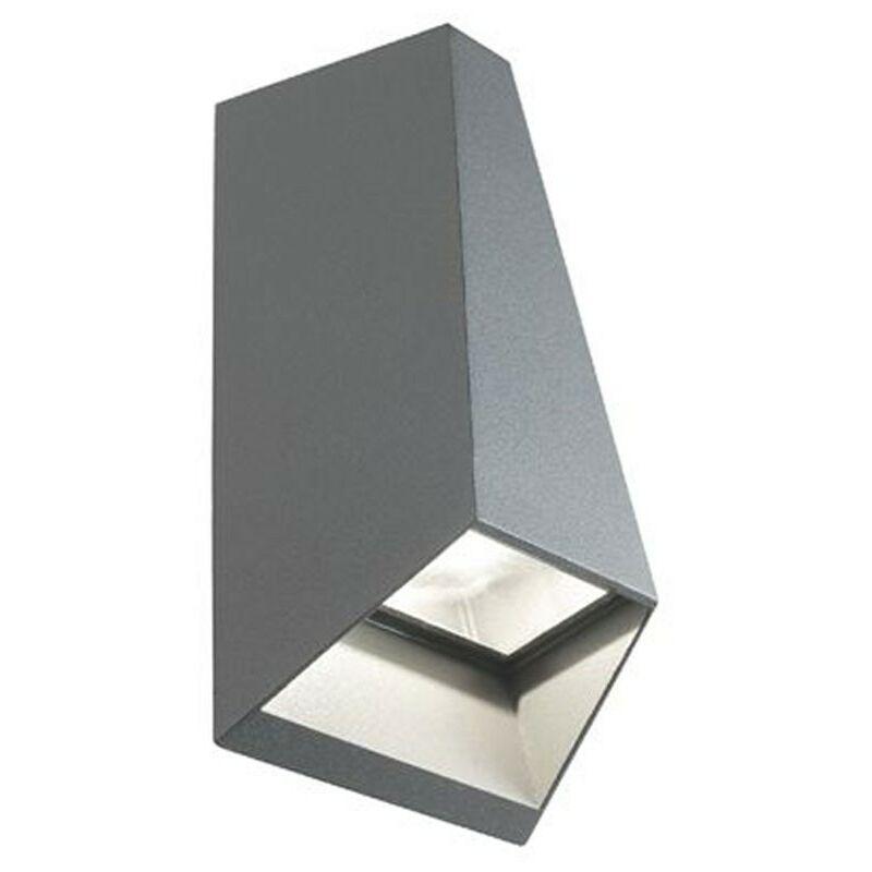 Applique Sovil DAKOTA LED 2X4W 4000K doppia emissione 99138/16