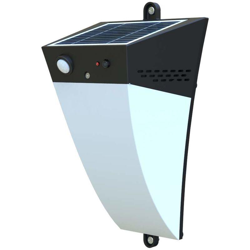 Applique da Parete ad Energia Solare CALDO FREDDO - ECOWORLD SHOP