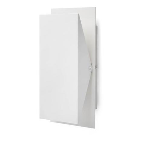 Applique design Faro Appliques intérieur Blanc Acier 63167