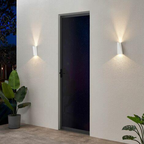Applique double faisceau LED IP54 - Helsinki