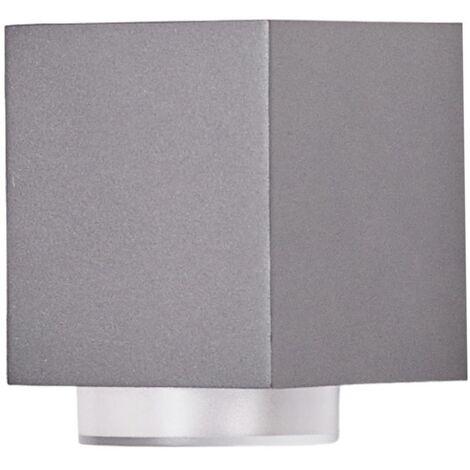 "main image of ""Applique Exterieur 'Jovan' en aluminium"""