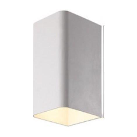 Lampes 01 Design Blanc Extérieure Applique Lo00018192 2 Led Lo Aluminium OPkZXiu